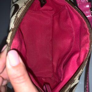Coach Bags - Coach Mini Bag